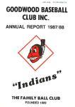 GBC Annual Report 1988