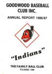 GBC Annual Report 1987