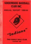GBC Annual Report 1989